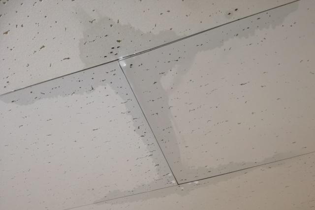 屋根劣化のサイン