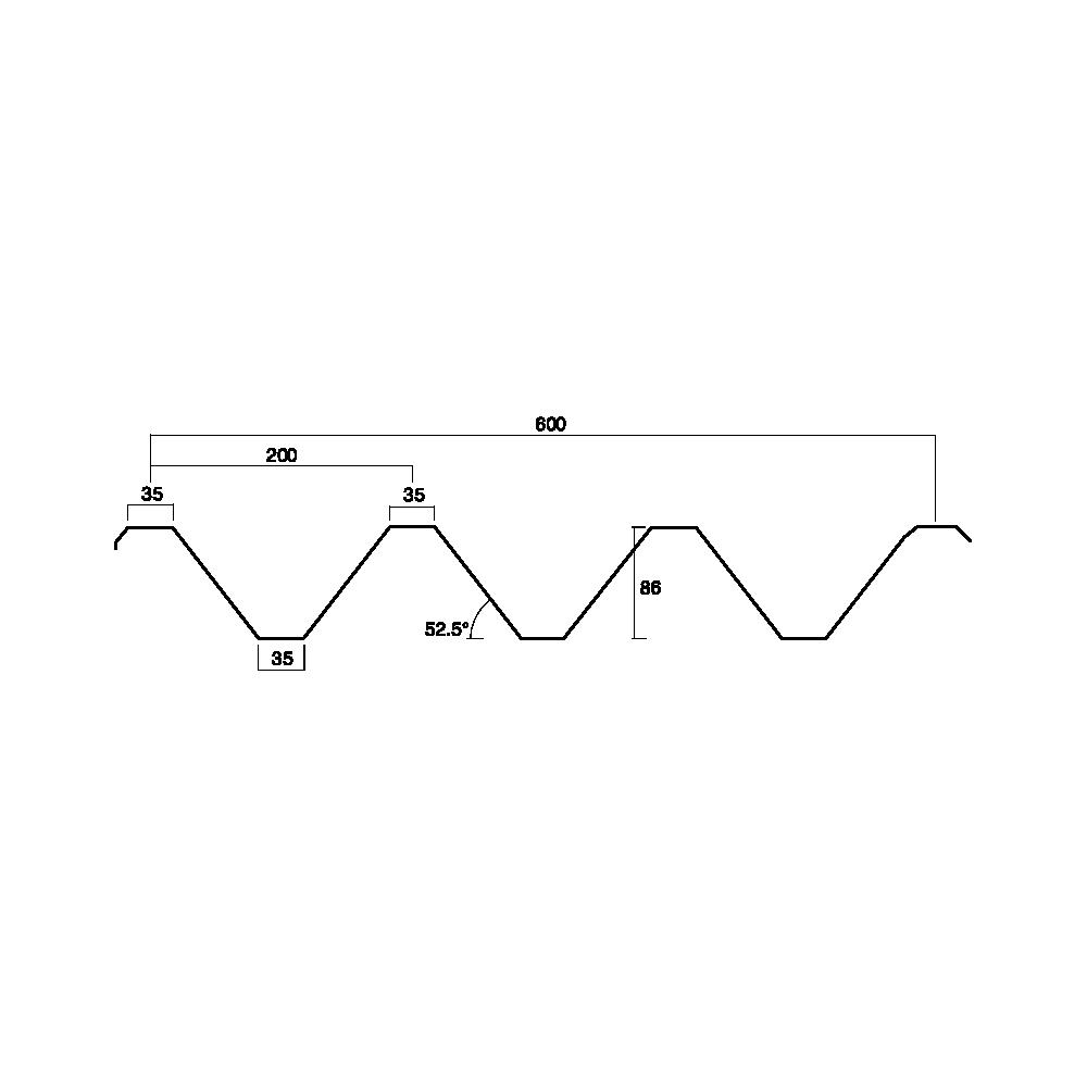 M88ルーフ(T88)