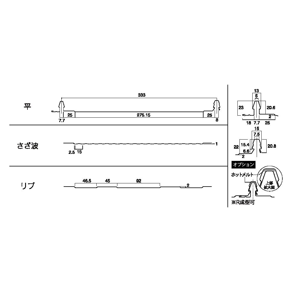シダールーフII型