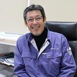 白塚 公稔 / 常務取締役
